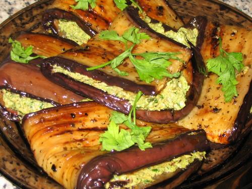 Арлезианский салат.