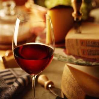 Вино из шиповника.