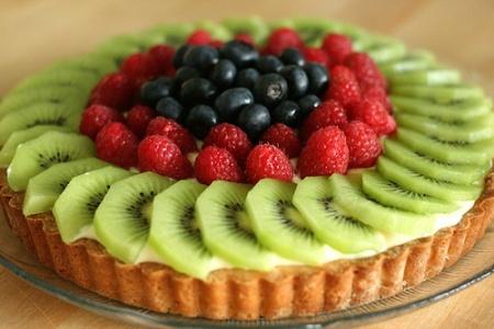 Сестричкин пирог.
