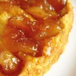 Яблочно-медовый пирог.