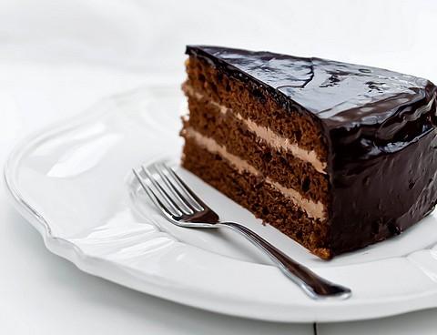 Торт «Прага».