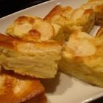 Яблочный пирог сестер Симили.
