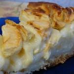 Яблочный пирог «Цветаевский».