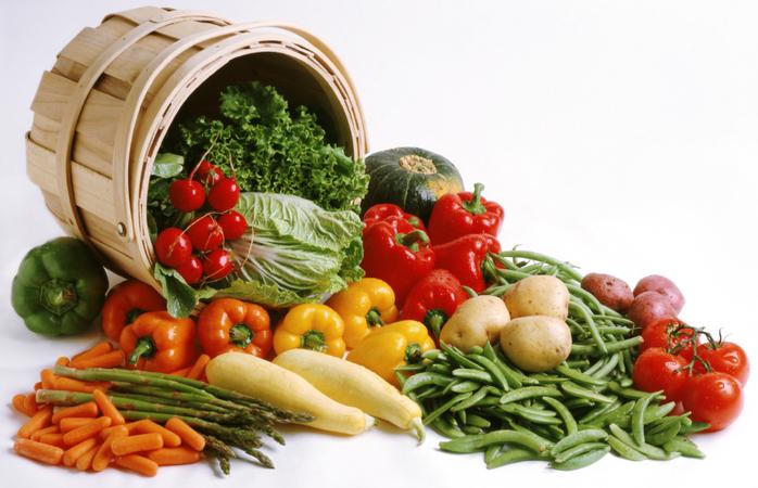Кулинарные советы. Храним хлеб, варим овощи, взбиваем белок.