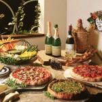 2280 Немного про Итальянскую  кухню