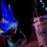 2455 Алкоголь. Самбука