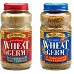 2547 Зародыши пшеницы с медом
