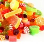 2592 Мармелад фруктовый