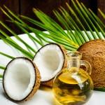 2627 Масло кокосовое
