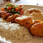 2930 Армянская кухня