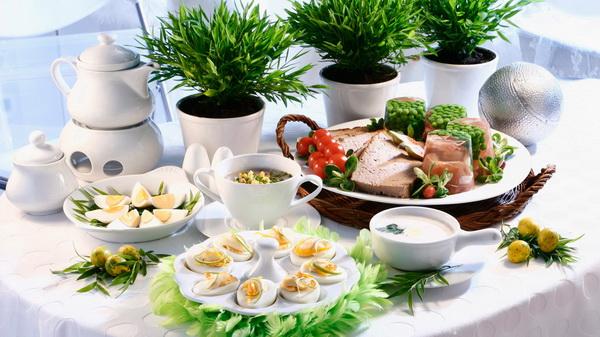 2939 Венгерская кухня