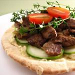2951 Еврейская кухня
