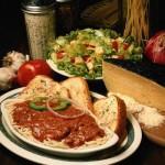 2957 Итальянская кухня