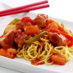 2961 Китайская кухня