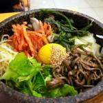 3027 Корейская кухня