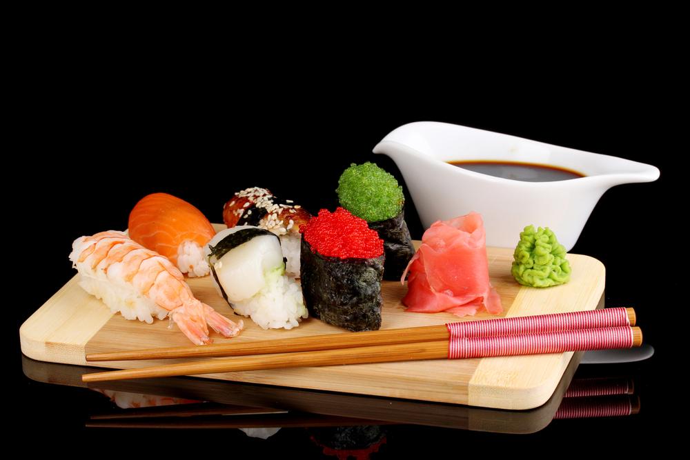 3066 Японская кухня