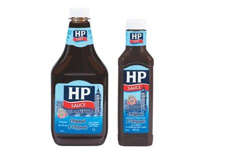 Соус коричневый HP