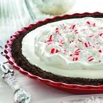 4466 150x150 - Снежно - мятный пирог
