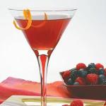 3421 Напиток Баварская дикая ягода