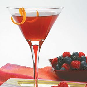 Напиток Баварская дикая ягода