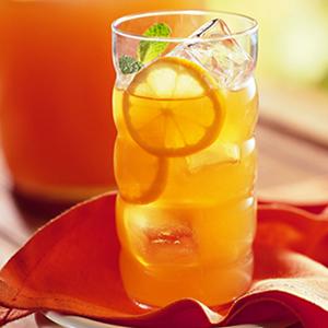 Лимонадный чай