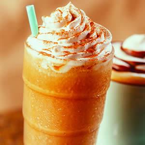 Кофейный коктейль с ликером