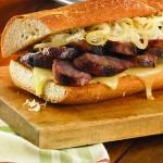 3511 Сэндвич по-домашнему