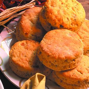 Печенье из картофеля