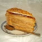 3631 Торт Рыжик