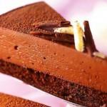 4821 150x150 - Торт Шоколадная маркиза