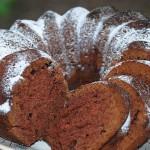 3776 Шоколадный кекс