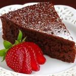 3779 Шоколадный кекс в микроволновке