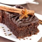 3848 Торт шоколадный