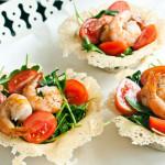 5169 150x150 - Сырные корзиночки с салатом из рукколы и креветок