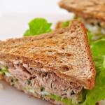 4147 Сэндвич с тунцом