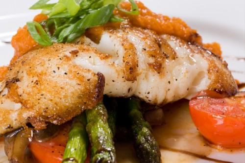 Детские рецепты от 1 — 3 лет. Блюда из мяса и рыбы