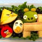 4366 Детские рецепты от 1 - 3 лет. Овощные блюда