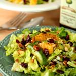 4405 Апельсиновый салат с авокадо