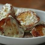 4440 Испанский жареный картофельный салат