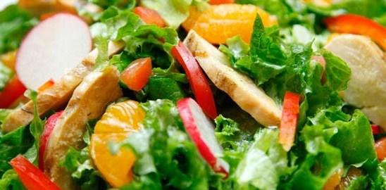 Салат шанхайский рецепт с фото