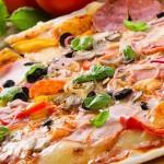 4546 Доставка пиццы от пиццерии Pizza Sushi Man