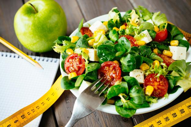 Десять секретов похудения
