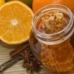 4631 Лимонно-медовая диета