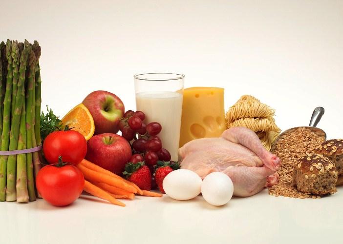 Белковая диета — 14 дней 10 кг