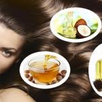 4722 Народные рецепты для густоты волос