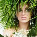 4725 Лечение секущихся волос в домашних условиях