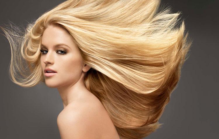 4759 Домашние ополаскиватели для сухих волос