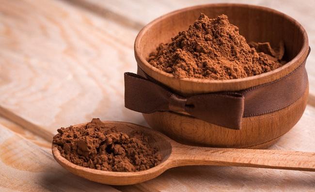 Маски из какао для роста и густоты волос