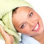 4790 Маски для жирных волос из трав, фруктов, ягод, овощей