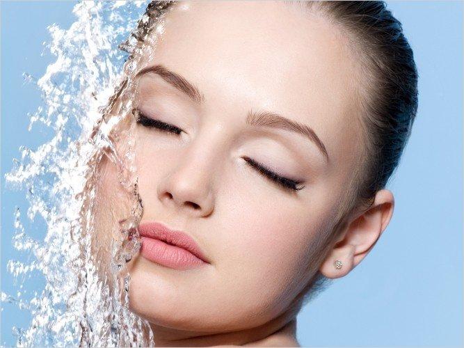 4810 Маски для сухой и чувствительной кожи лица
